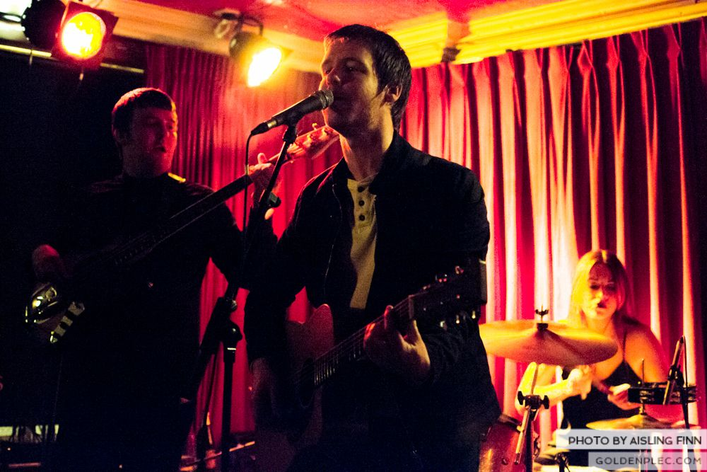 THE STATICS at WHELAN'S by AISLING FINN-1-9