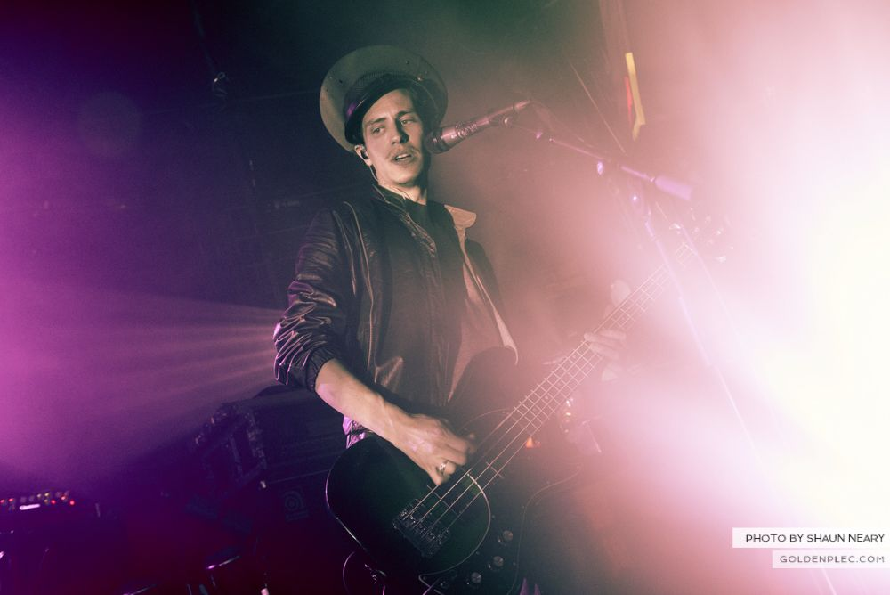 Camera 2 at The Academy, Dublin on April 27th 2014 by Shaun Neary-1