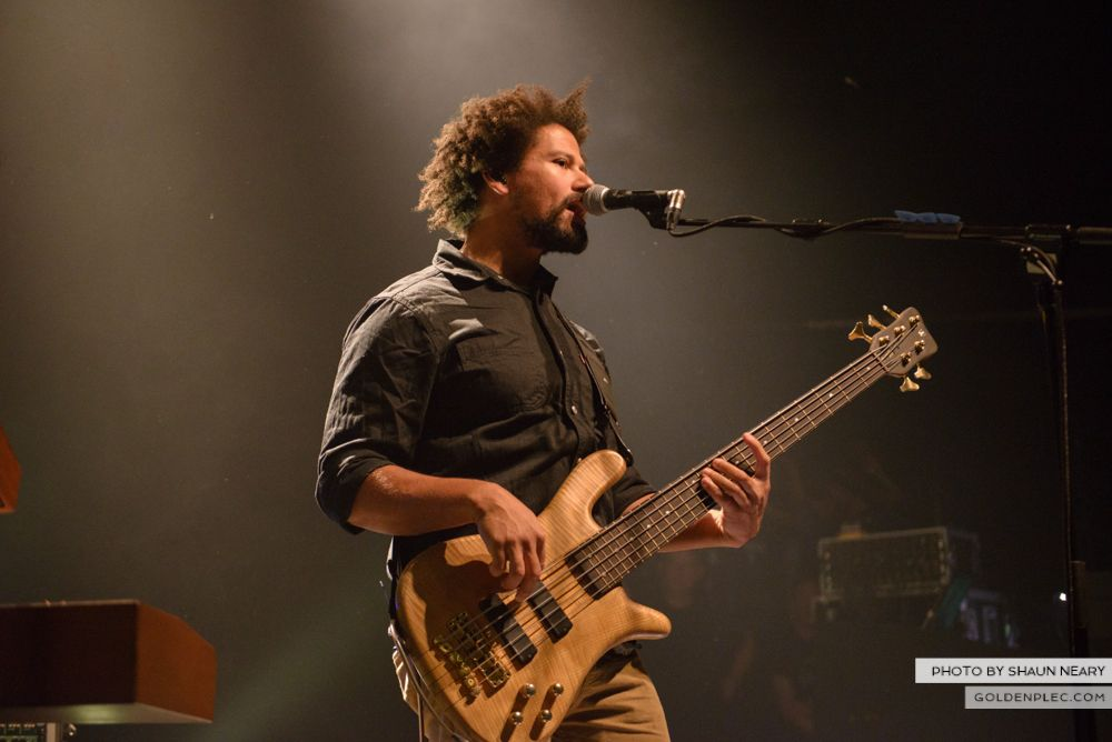 John Butler Trio at Vicar Street, Dublin on April 25th 2014 by Shaun Neary-09