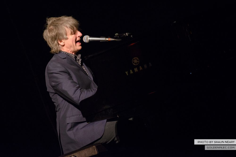 Neil Finn at The Olympia Theatre, Dublin on April 30th 2014 by Shaun Neary-06