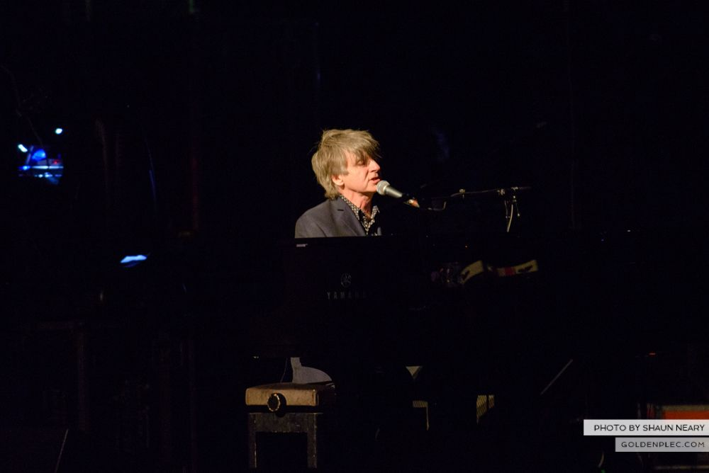 Neil Finn at The Olympia Theatre, Dublin on April 30th 2014 by Shaun Neary-11