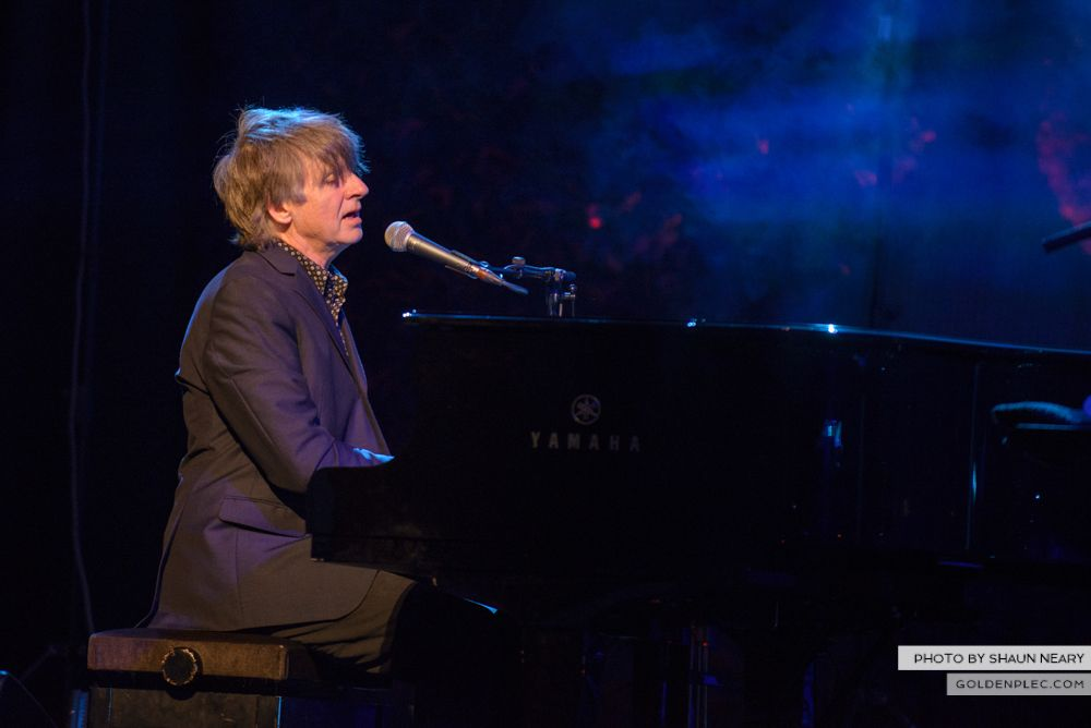 Neil Finn at The Olympia Theatre, Dublin on April 30th 2014 by Shaun Neary-16