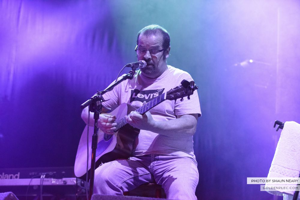 Aslan at The Olympia Theatre, Dublin on May 30th 2014 by Shaun Neary-08