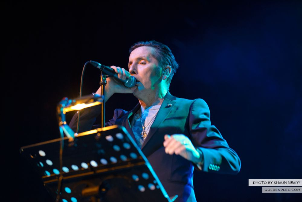Aslan at The Olympia Theatre, Dublin on May 30th 2014 by Shaun Neary-09