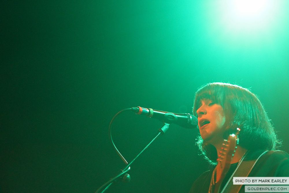 CAMERA OBSCURA at THE BUTTON FACTORY by MARK EARLEY