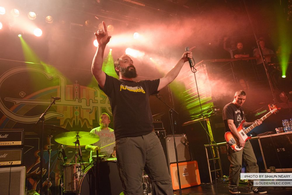 Clutch at The Academy, Dublin on May 9th 2014 by Shaun Neary-11