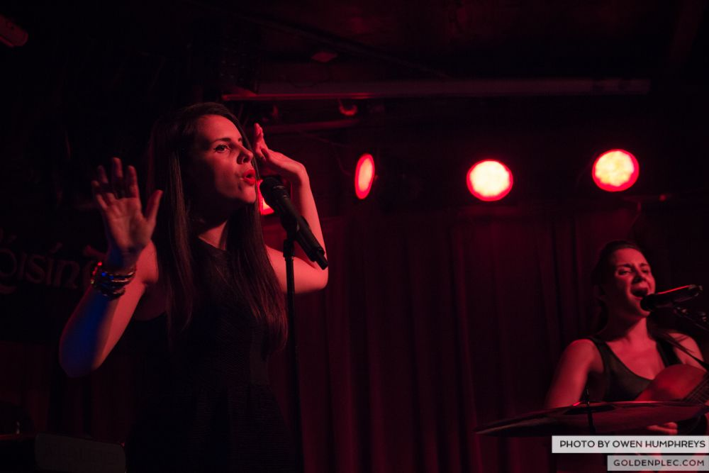 Heathers at Roisin Dubh, Galway by Owen Humphreys (15 of 17)