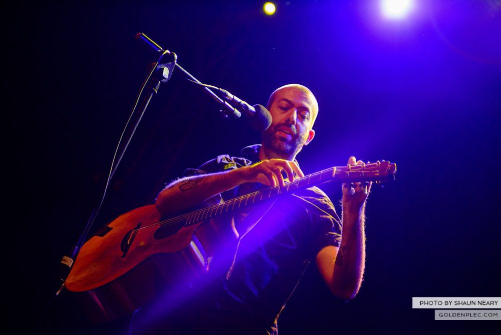 Jon Gomm at The Button Factory, Dublin on May 23rd 2014 by Shaun Neary-08
