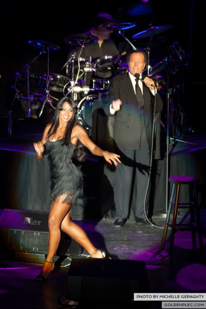 Julio Iglesias at the O2 by Michelle Geraghty-2503