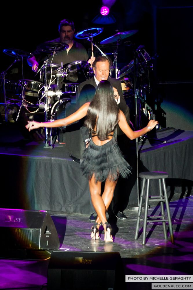 Julio Iglesias at the O2 by Michelle Geraghty-2513