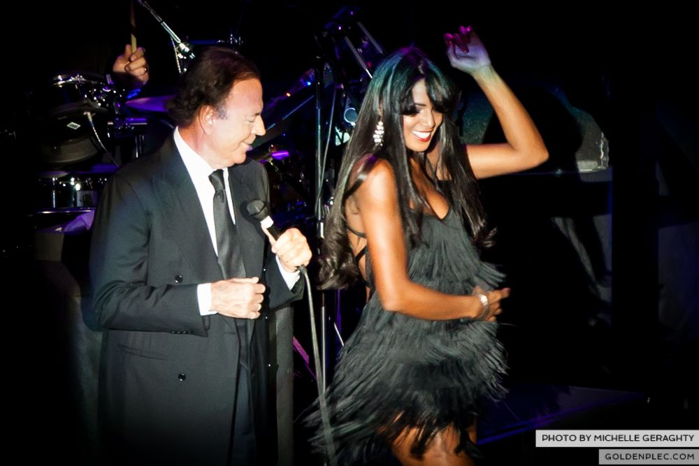 Julio Iglesias at the O2 by Michelle Geraghty-2520