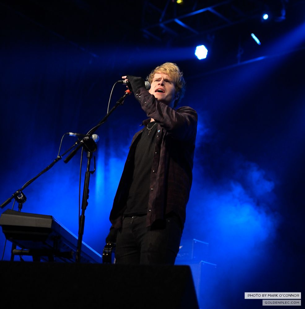 Kodaline Fm104 gig Olympia Theatre by Mark O' Connor (25 of 26)