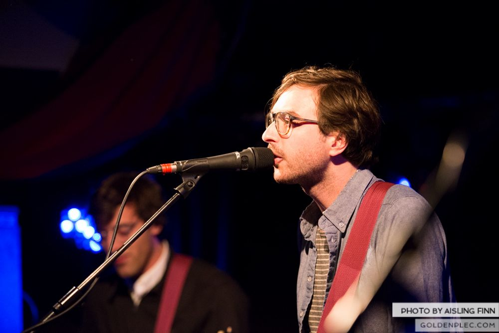 REAL ESTATE at WHELAN'S by AISLING FINN-1-35