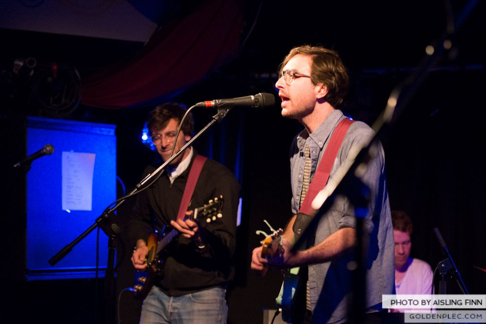 REAL ESTATE at WHELAN'S by AISLING FINN-1-38