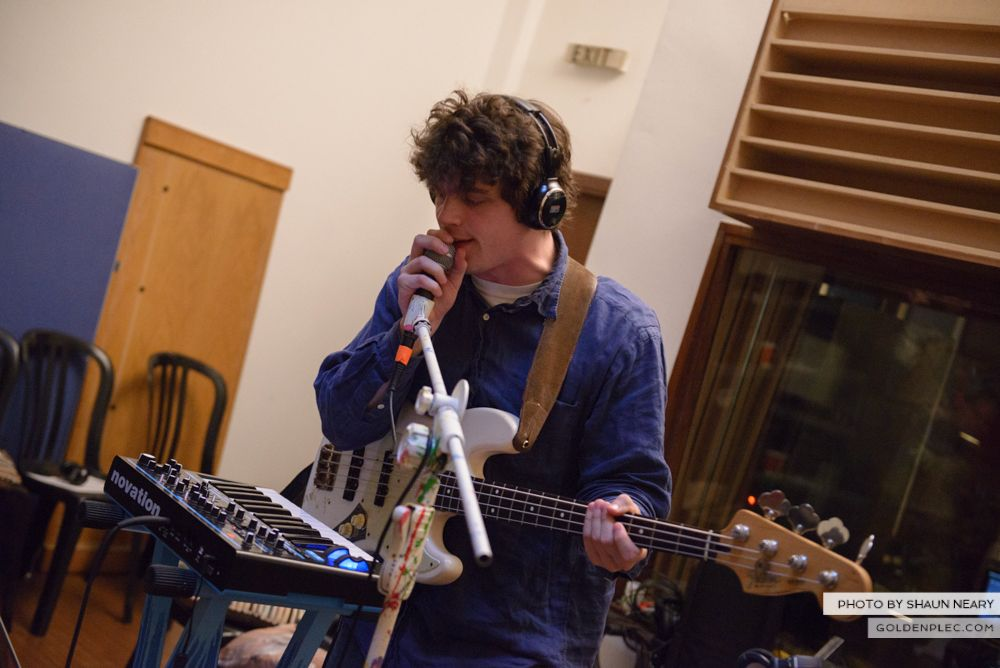 [REHEARSAL] Meltybrains at Asylum Studios, Dublin on May 13th 2014 by Shaun Neary-13