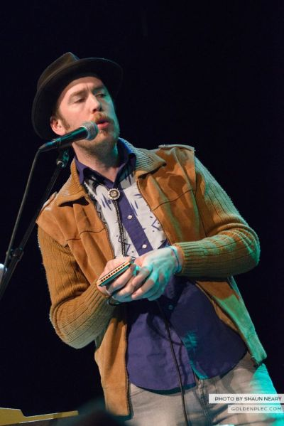 The Hot Sprockets at Barretstown Inspirations, Olympia Theatre, Dublin on May 2nd 2014 by Shaun Neary-10