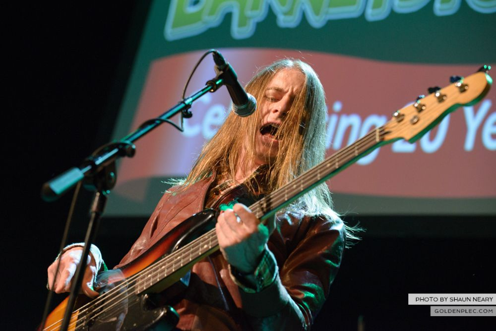 The Hot Sprockets at Barretstown Inspirations, Olympia Theatre, Dublin on May 2nd 2014 by Shaun Neary-12