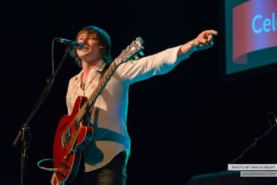The Hot Sprockets at Barretstown Inspirations, Olympia Theatre, Dublin on May 2nd 2014 by Shaun Neary-15