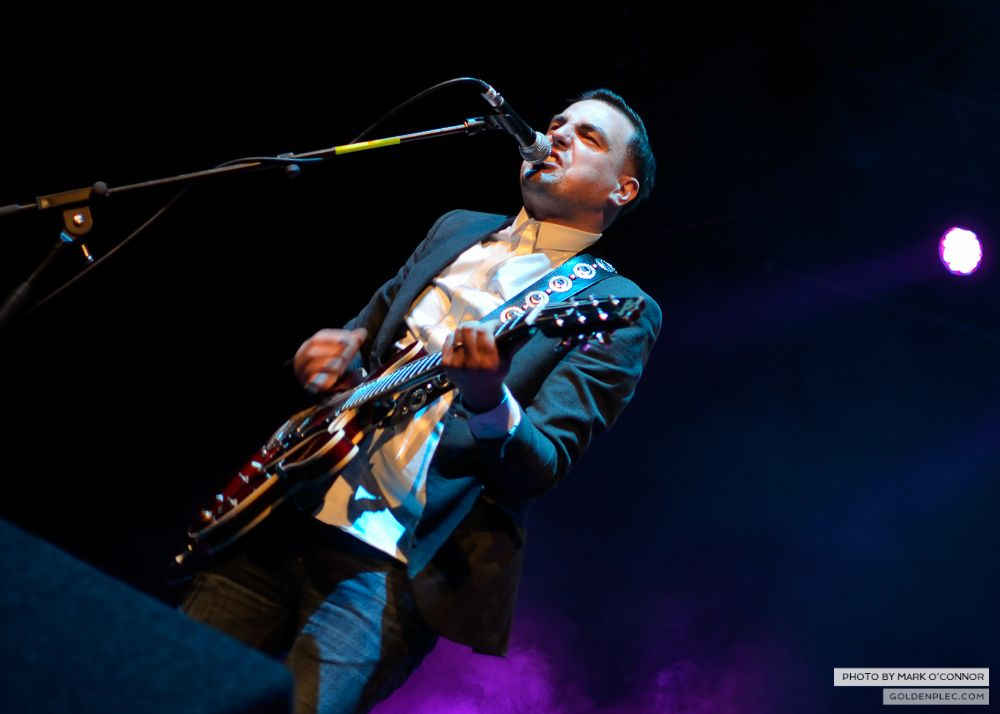 The Minutes  Fm104 gig Olympia Theatre by Mark O' Connor (19 of 20)