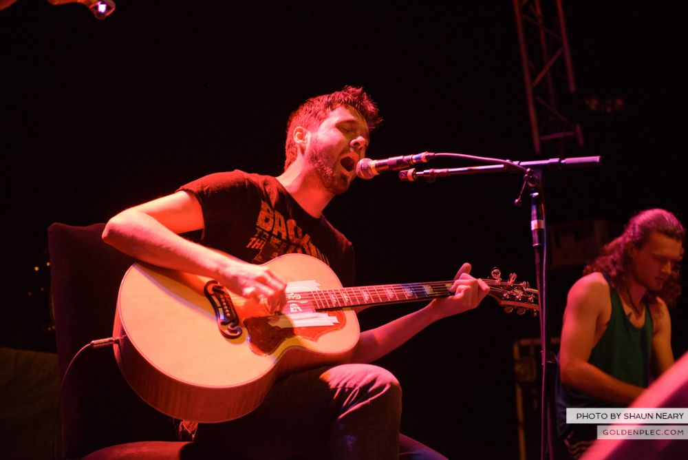 The Radioactive Grandma at The Button Factory, Dublin on May 23rd 2014 by Shaun Neary-3
