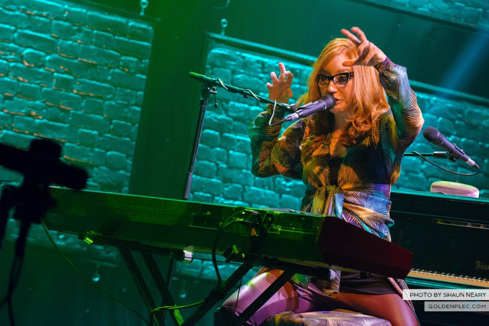 Tori Amos at The Olympia Theatre, Dublin on May 7th 2014 by Shaun Neary-17