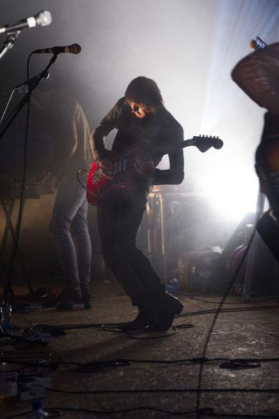 The Hot Sprockets Saturday at Vantastival 2014 by Keith Crurrams