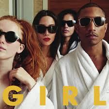 Pharrell – GIRL | Review