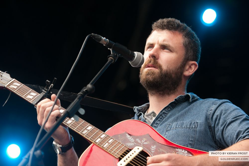 Mick Flannery at The Royal Hospital Kilmainham