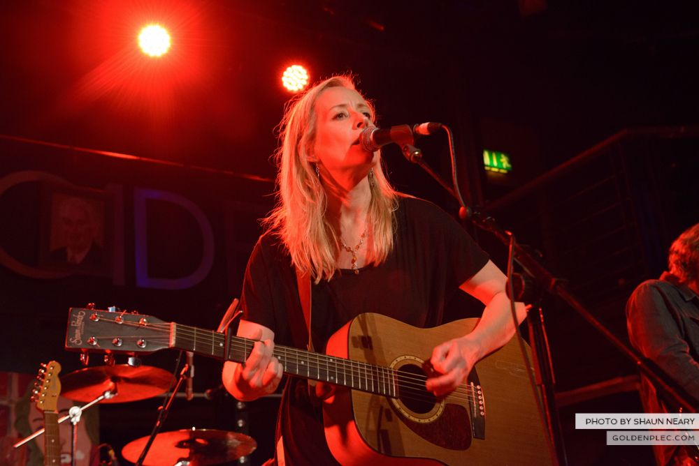 Alice Jago at The Academy, Dublin on June 7th 2014 by Shaun Neary-5
