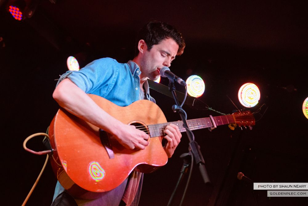 GIG – Conor Linnie at Workmans, Dublin on June 26th 2014 by Shaun Neary-05