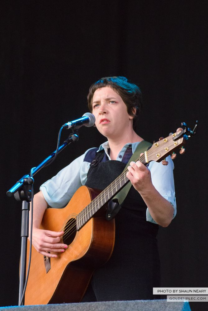 Lisa O'Neill at Forbidden Fruit, IMMA, Dublin on May 31st 2014 by Shaun Neary-5