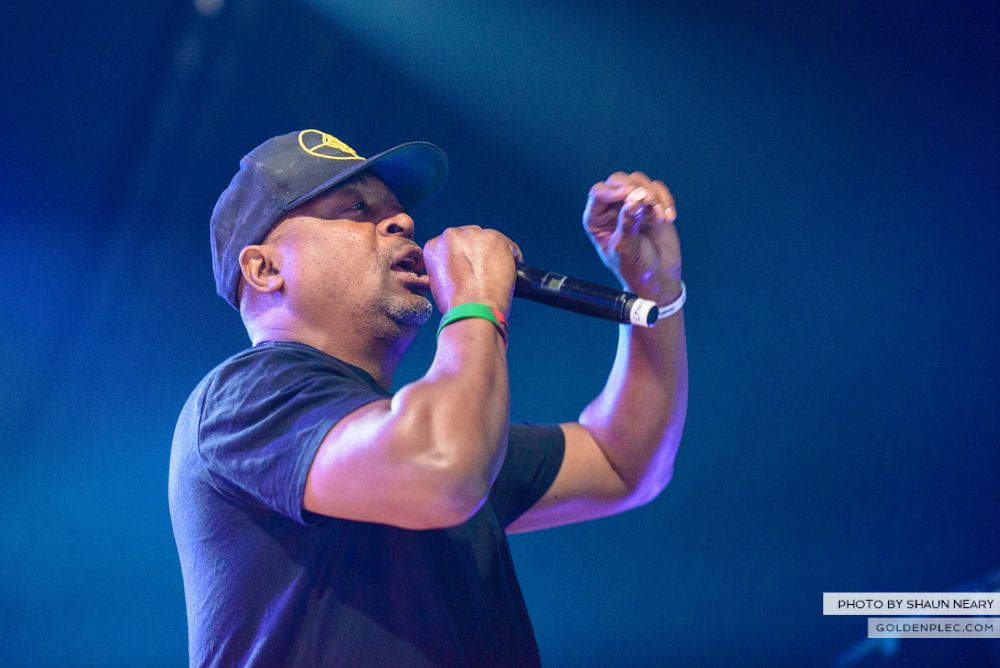 Public Enemy at Forbidden Fruit, IMMA, Dublin on June 1st 2014 by Shaun Neary-10
