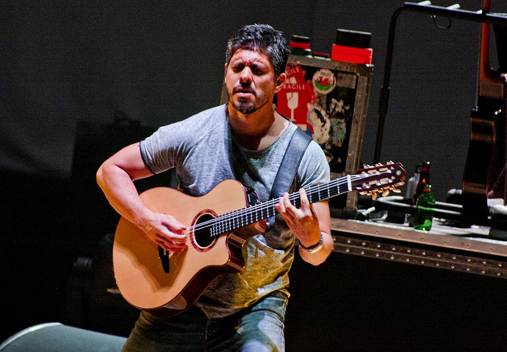 Rodrigo y Gabriela – National Concert Hall – Abraham Tarrush (15)