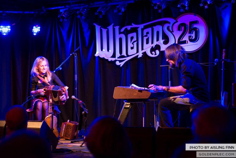 Sharon Shannon at Whelan's by Aisling Finn-1-119