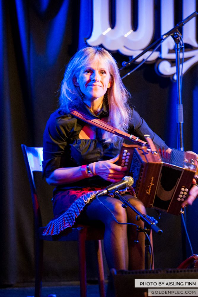 Sharon Shannon at Whelan's by Aisling Finn-1-45