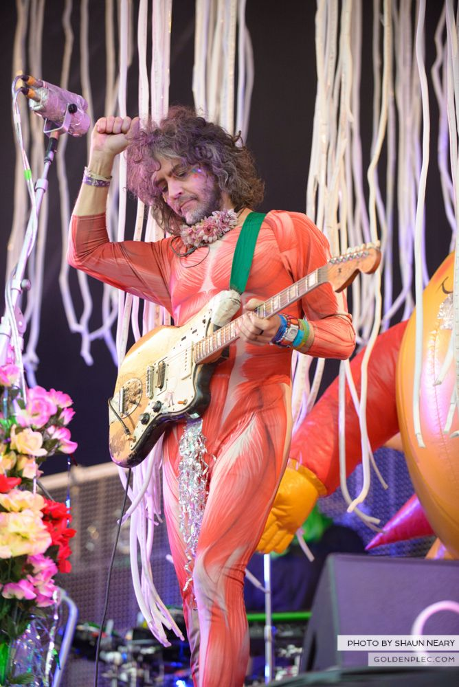 The Flaming Lips at Forbidden Fruit, IMMA, Dublin on May 31st 2014 by Shaun Neary-02