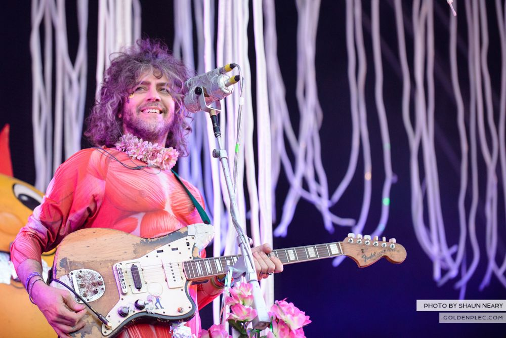 The Flaming Lips at Forbidden Fruit, IMMA, Dublin on May 31st 2014 by Shaun Neary-03