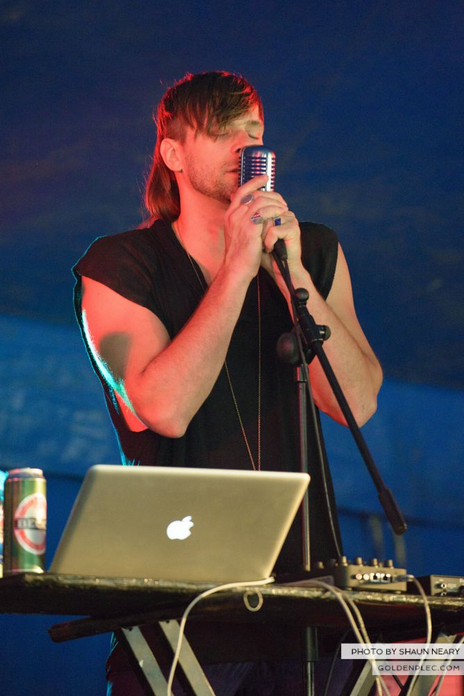 Tone Of Arc at Forbidden Fruit, IMMA, Dublin on June 1st 2014 by Shaun Neary-2