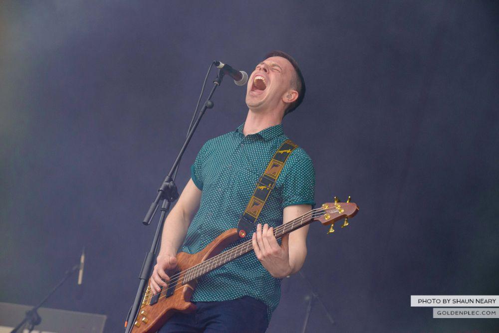 VANN Music at Forbidden Fruit, IMMA, Dublin on May 31st 2014 by Shaun Neary-3