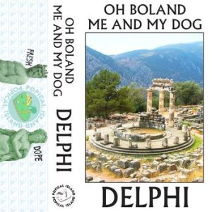 Oh Boland/Me and My Dog – Delphi | Review