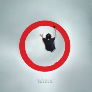 John Frusciante – Enclosure | Review