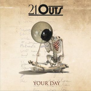 21 Outs – Your Day EP | Review