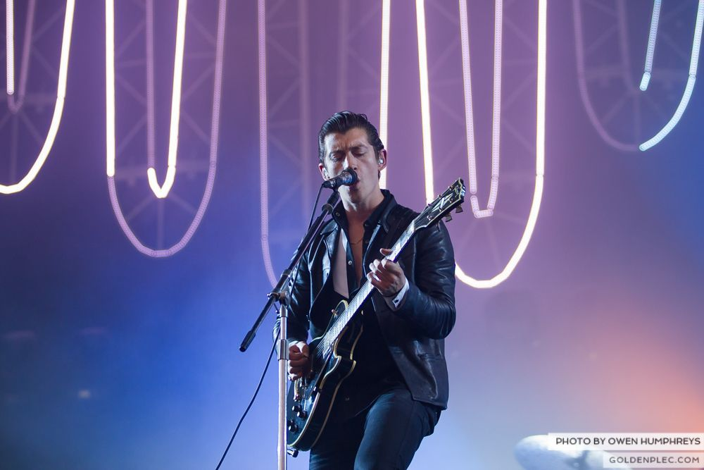 Arctic Monkeys at Marlay Park by Owen Humphreys (24 of 24)