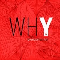 Blanca Transfer – Why EP | Review