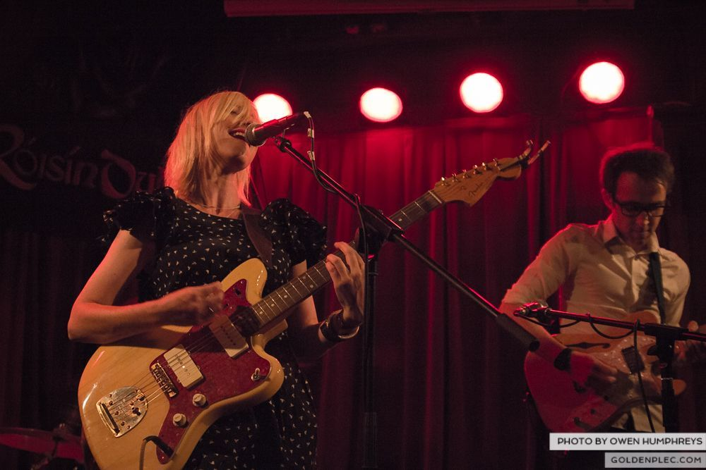 Cathy Davey at the Roisin Dubh – Galway Arts Festival by Owen Humphreys (11 of 18)
