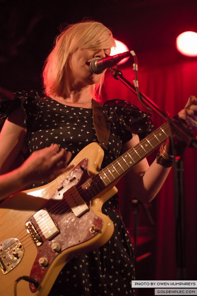 Cathy Davey at the Roisin Dubh – Galway Arts Festival by Owen Humphreys (6 of 18)