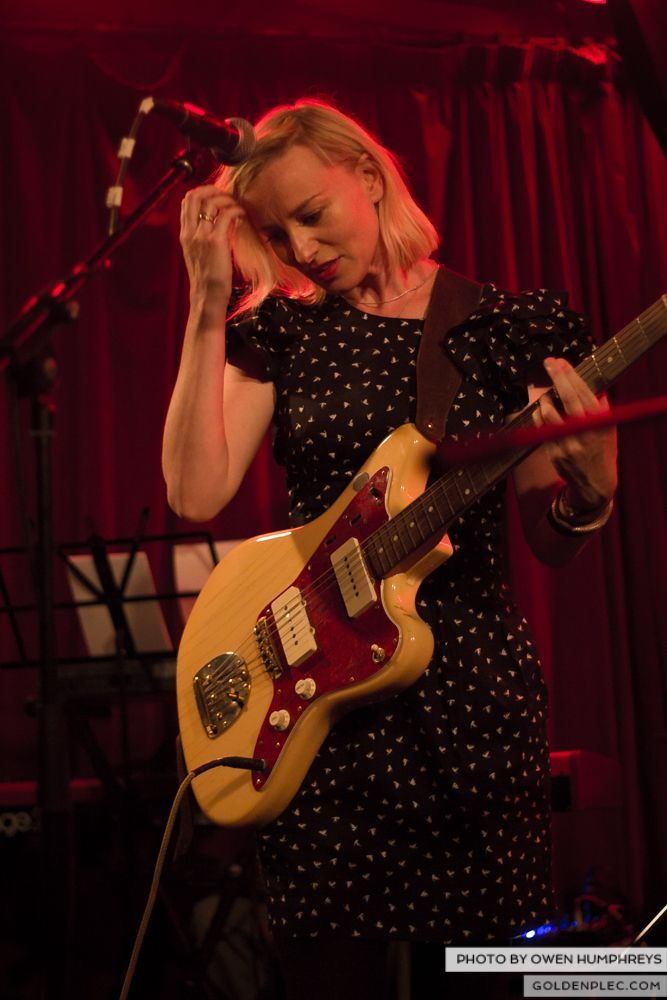 Cathy Davey at the Roisin Dubh – Galway Arts Festival by Owen Humphreys (9 of 18)
