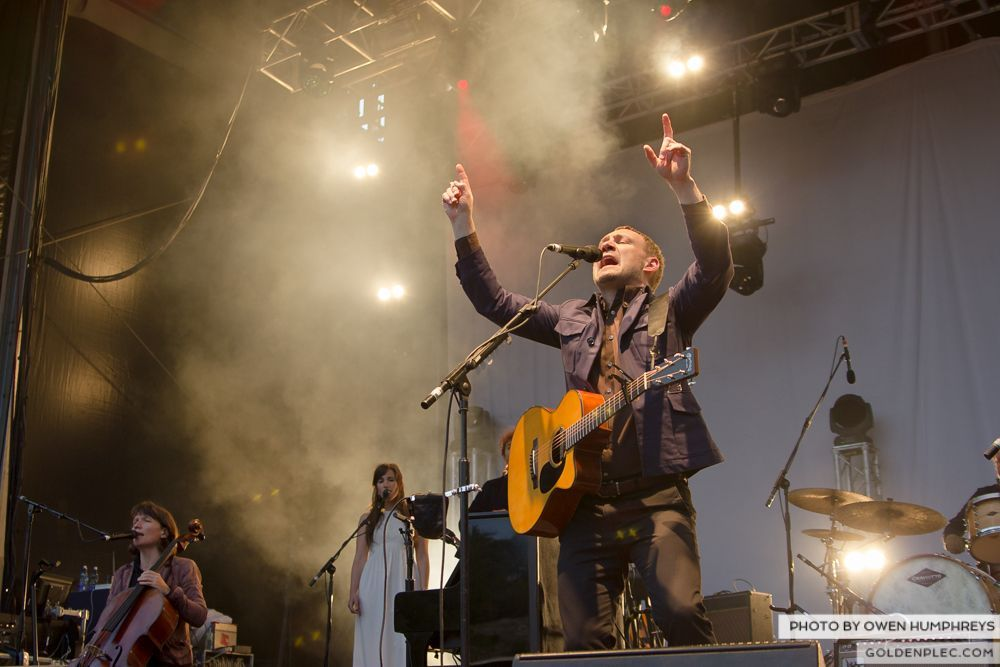 David Gray at Groove Festival 2014 (10 of 15)