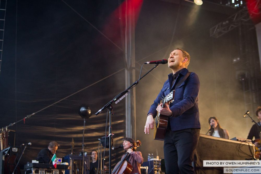 David Gray at Groove Festival 2014 (8 of 15)