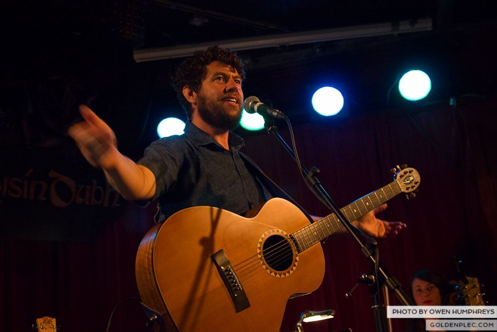 Declan O'Rourke at Roisin Dubh – Galway Arts Festival (4 of 12)